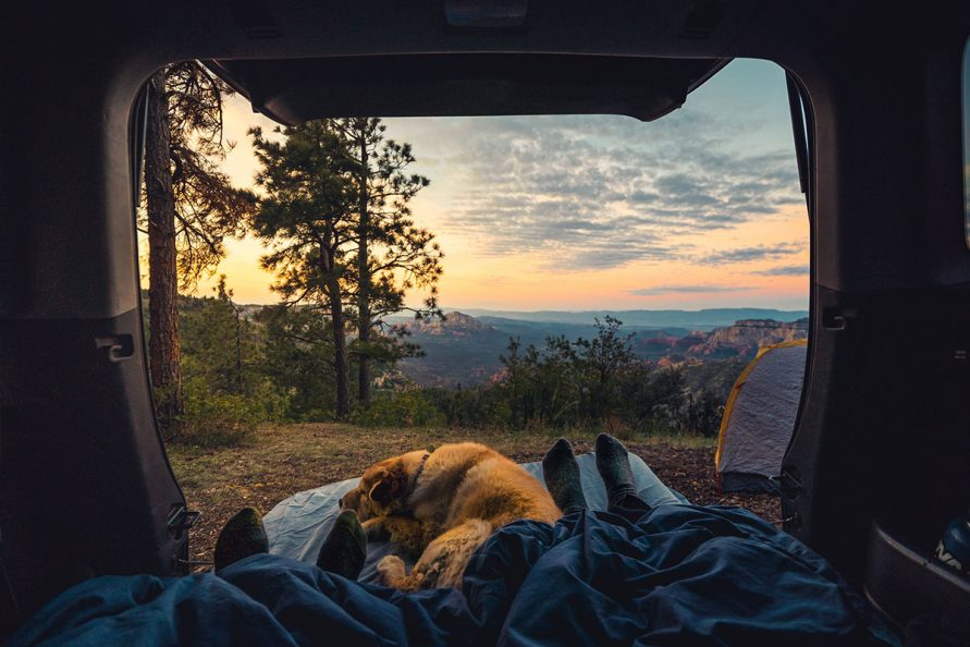 What is #VanLife? And is it for me?